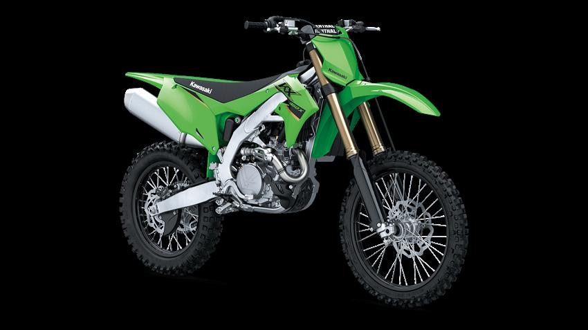 KX 450X